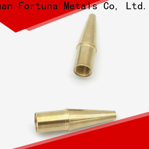 Fortuna High-quality metal stamping companies in minnesota for conduction,