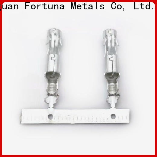 Fortuna ic stamping press for conduction,