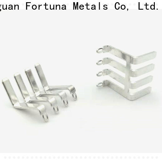 sheet metal stamping lead manufacturers for switching