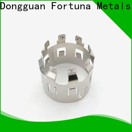 Fortuna Wholesale arcade metal stamping factory for switching