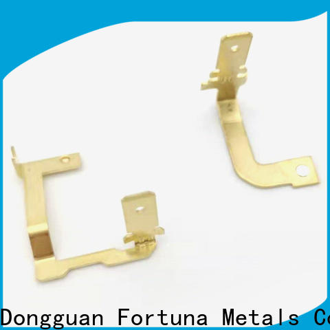 Fortuna ic metal stamping india Supply for conduction,