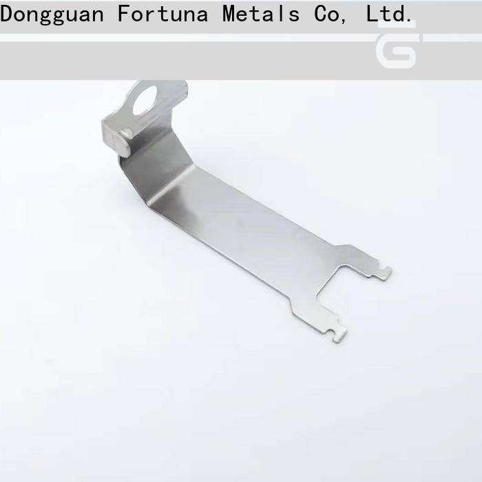high quality custom stamping general manufacturer for camera components