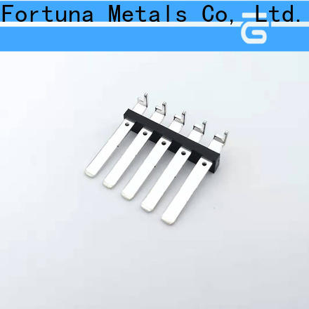 Fortuna high quality precision stamping supplier for resonance.