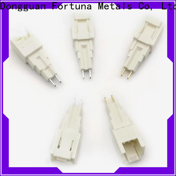 Fortuna ic precision metal stamping manufacturers Suppliers for clamping