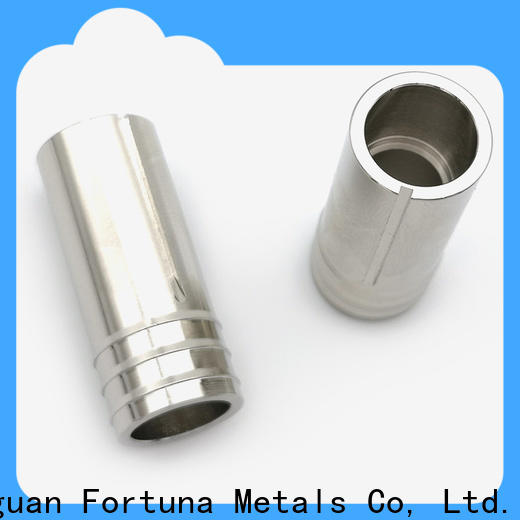 Fortuna Latest custom metal stamp for conduction,