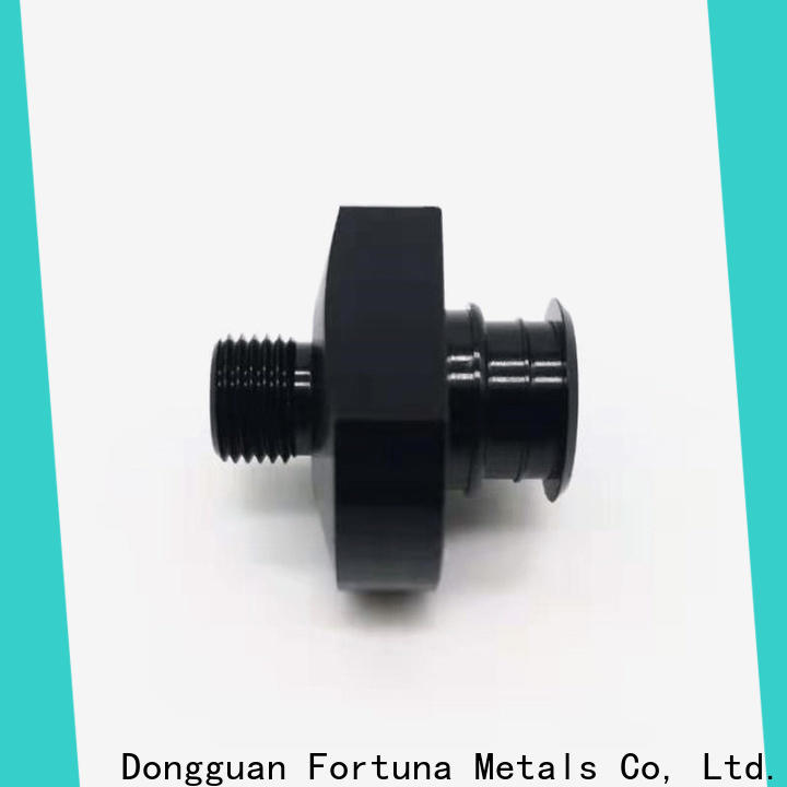 Fortuna lead metal embossing services for business for resonance.