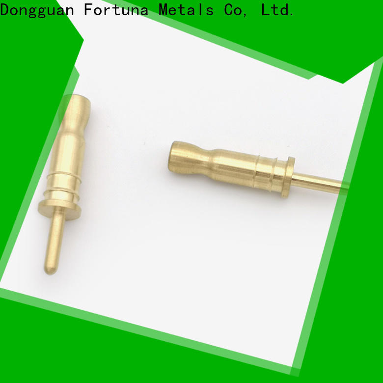 Top metal stamping frame for conduction,