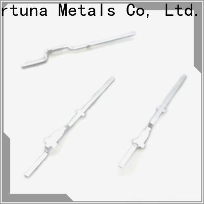 Fortuna ic metal stamping companies in michigan for resonance.