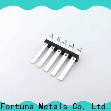 Fortuna products metal stamping china online for switching