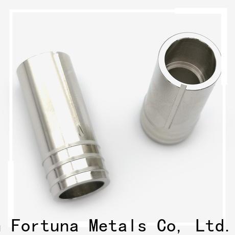 Fortuna Custom sheet metal press factory for conduction,