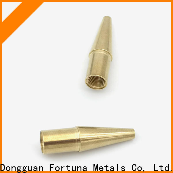 Fortuna Best custom metal stamp for jewelry company for clamping