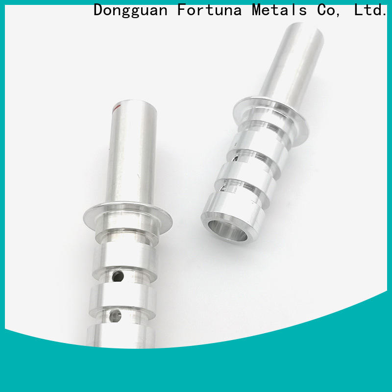 Fortuna ic wholesale metal stamping supplies for conduction,