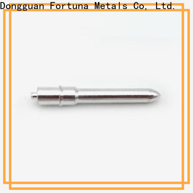 Fortuna lead metal fabrication Suppliers for conduction,