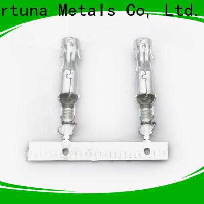 Fortuna ic custom logo metal stamp Suppliers for clamping