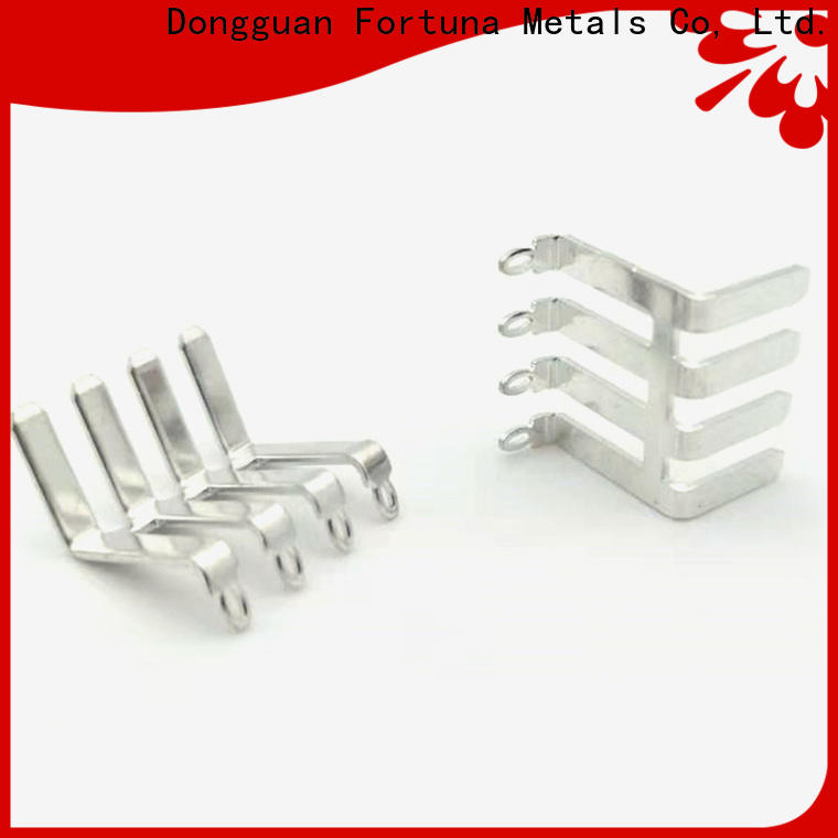 High-quality precision metal stamping guadalajara ic factory for switching