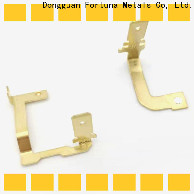 Fortuna Wholesale metal pressing industries for clamping