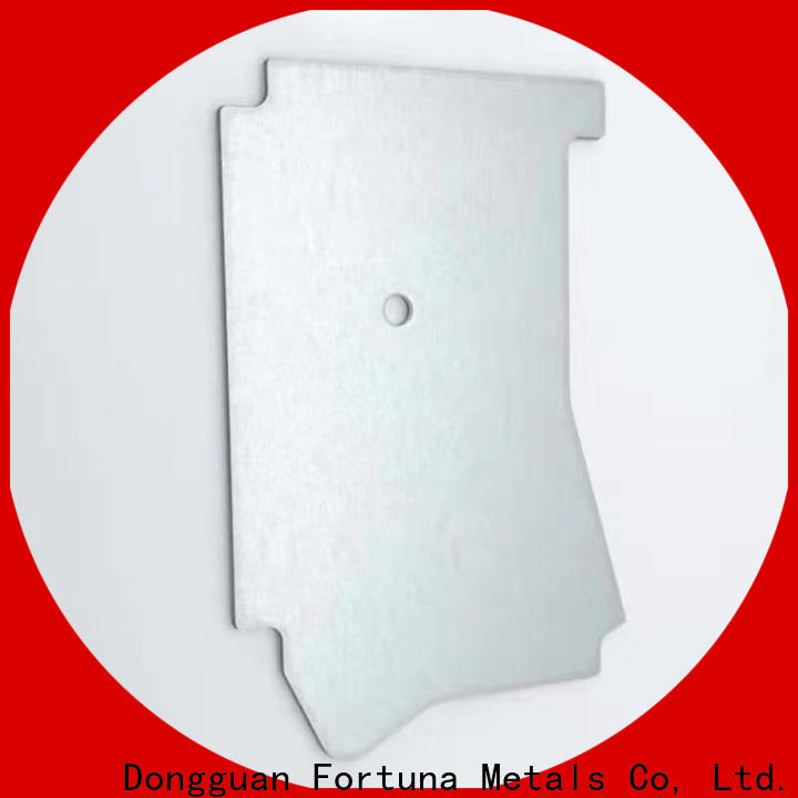 Fortuna frame sheet metal stamping jobs Suppliers for switching