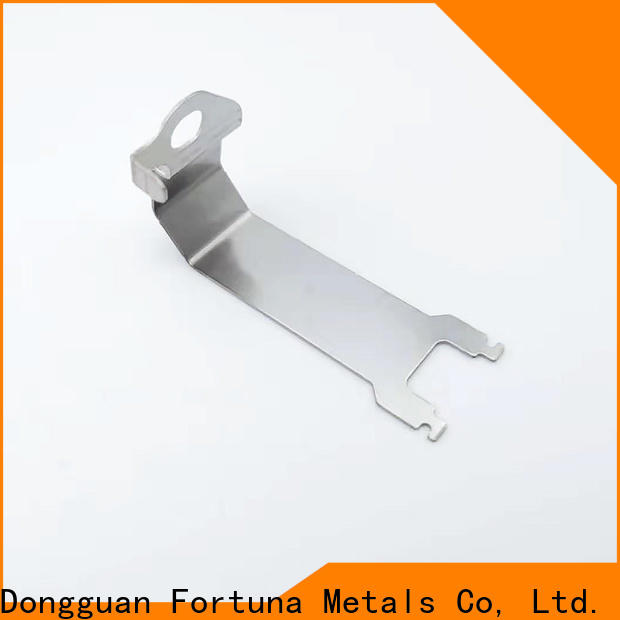 Fortuna high quality custom stamping for IT components,