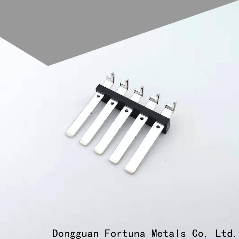 Fortuna high quality metal stamping china supplier for clamping