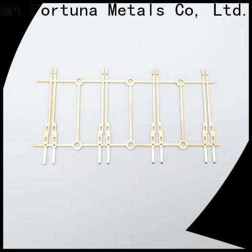 Fortuna utility lead frames online for electronics