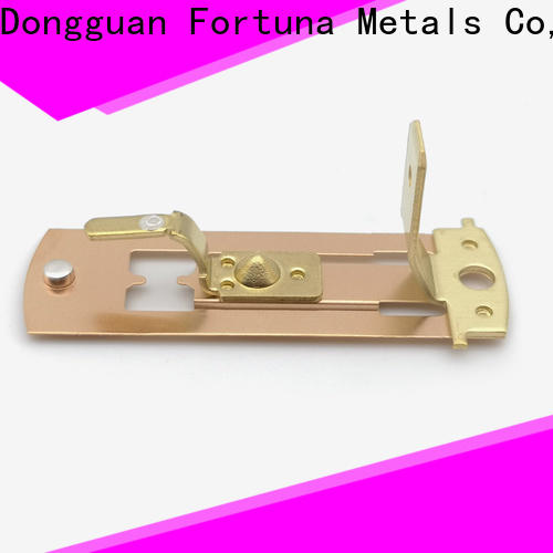 Fortuna Wholesale how to make custom metal stamps for business for resonance.