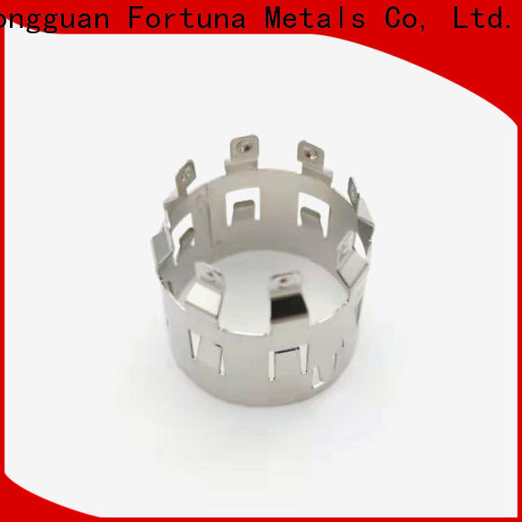 Fortuna frame metal stamping video Supply for switching