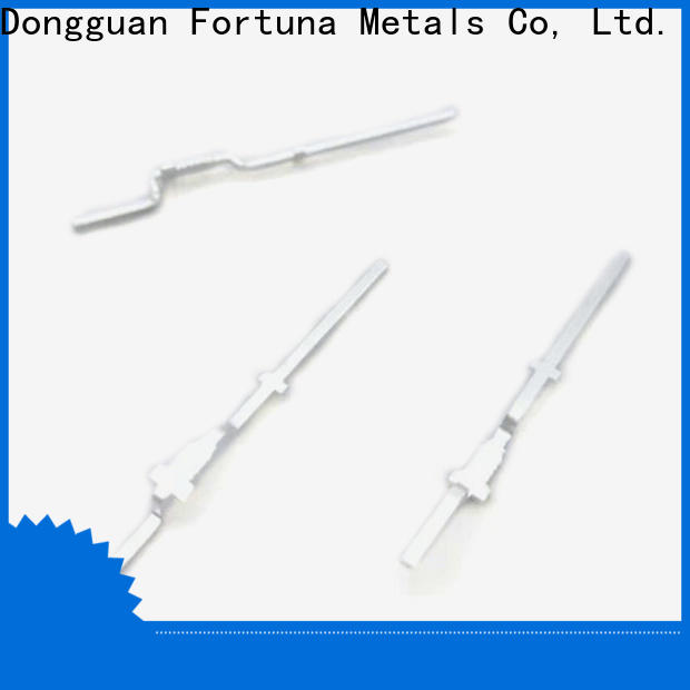 Fortuna ic stamping components Suppliers for conduction,