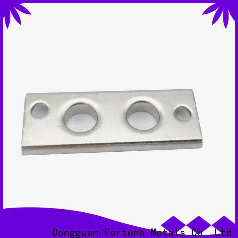 Fortuna frame blank metal for business for clamping