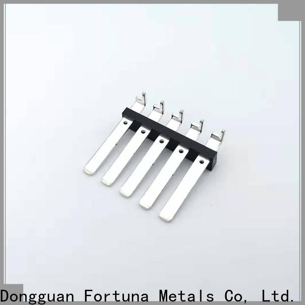 Fortuna stamping precision metal stamping Chinese for clamping