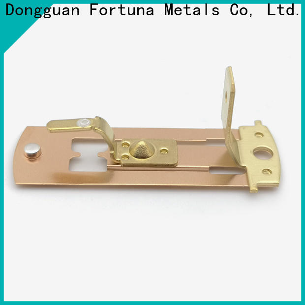Fortuna ic stamp factory factory for conduction,