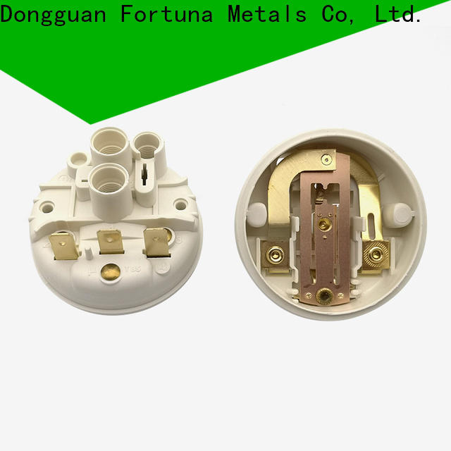 Fortuna lead stamping industry Suppliers for conduction,