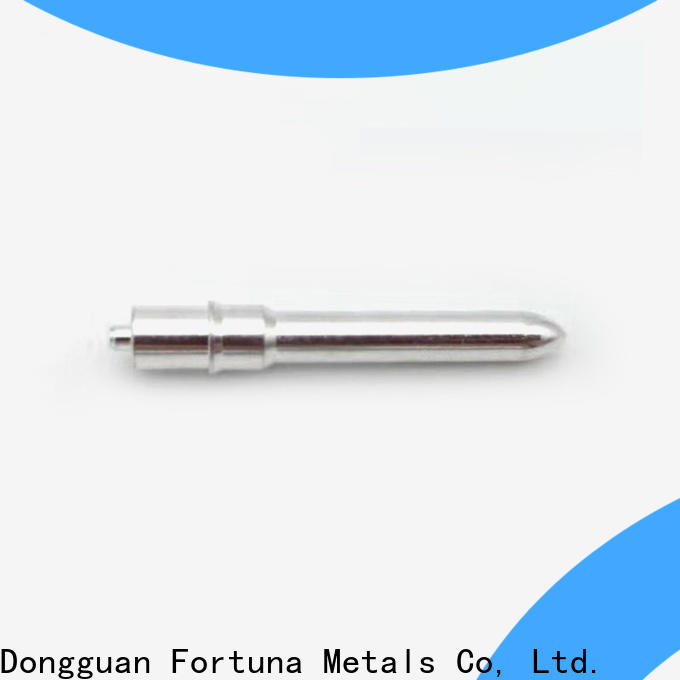 Fortuna cheap metal stamps factory for switching