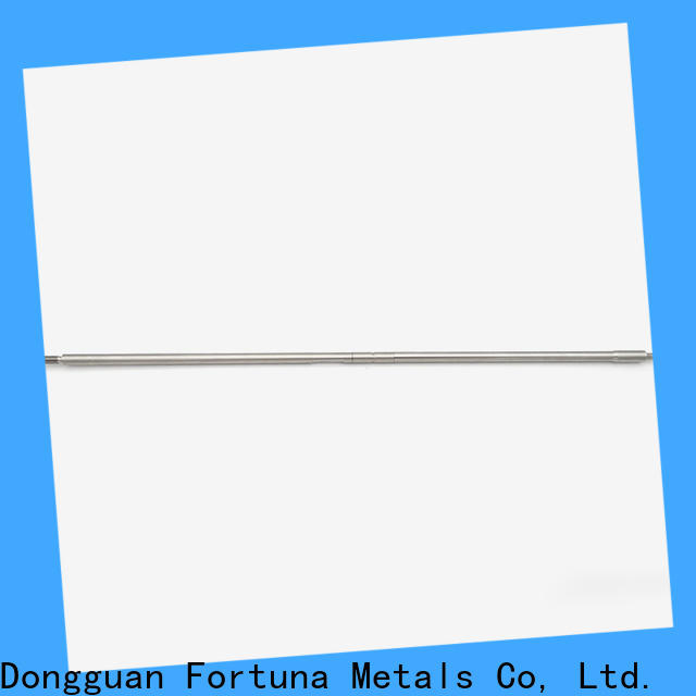 Fortuna New metal stamping process for business for clamping