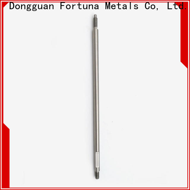 Fortuna Top best metal for stamping company for resonance.