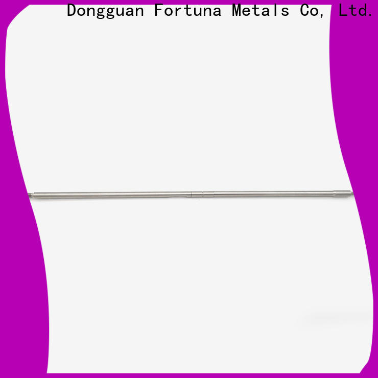 Fortuna Top stainless steel stamping companies factory for switching
