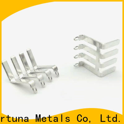 Latest precision metal stamping parts lead for business for clamping