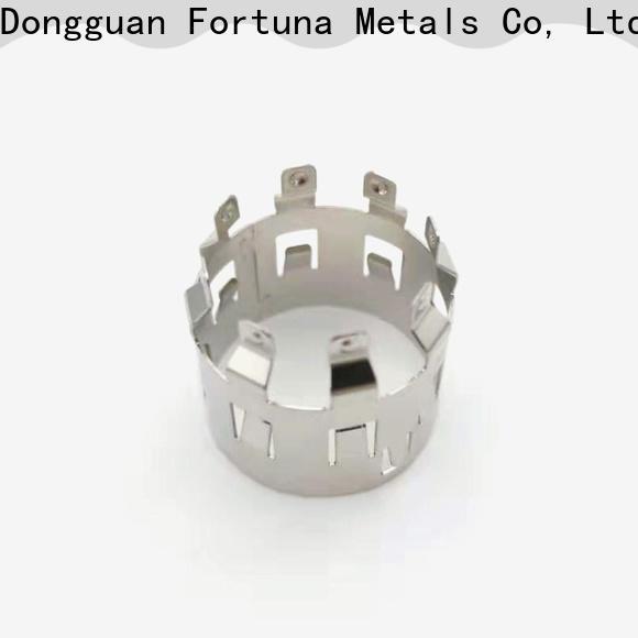 Fortuna lead precision stamping inc company for resonance.