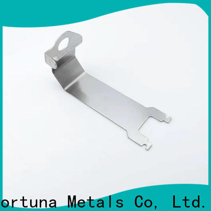 durable metal stampings products for camera components