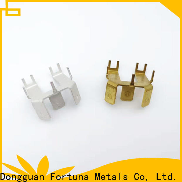 Fortuna connector metal stamping service maker for connectors