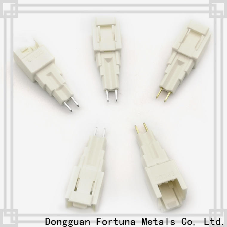 Fortuna New metal stamping companies for clamping