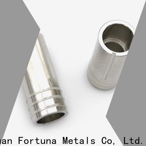 Fortuna lead custom brass stamp for business for switching