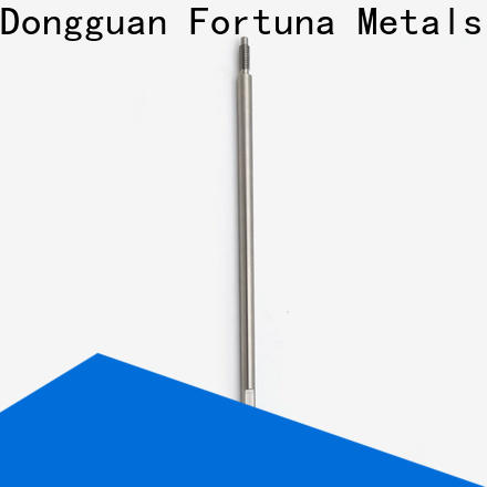 Fortuna Custom metal stamping automotives for conduction,