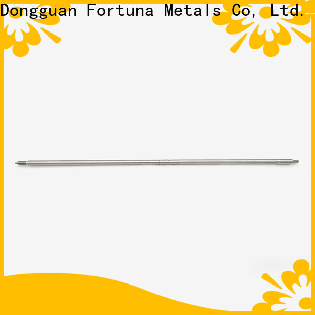 Fortuna lead metal stamping tolerances manufacturers for clamping