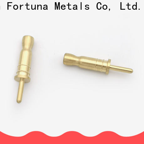 Fortuna lead metal stamping colorado Suppliers for resonance.