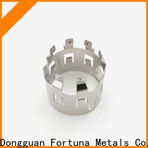 New stainless steel stamping manufacturers ic company for conduction,