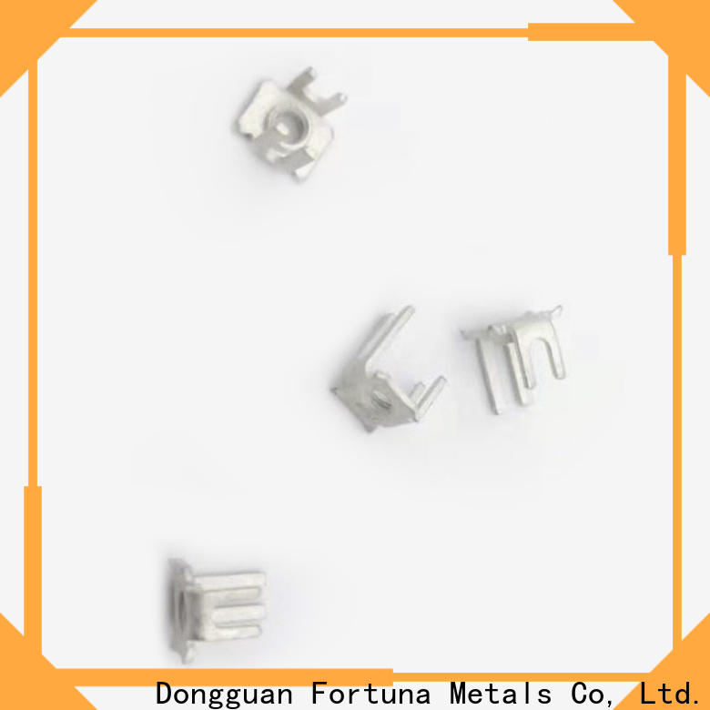 Fortuna ic sheet metal stamping dies manufacturers for clamping