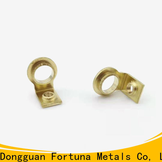 Best custom logo metal stamp lead Supply for switching