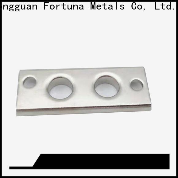 Fortuna ic blank metal company for resonance.
