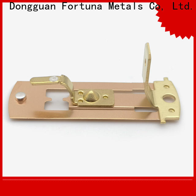 Custom sheet metal stamping process pdf lead company for conduction,