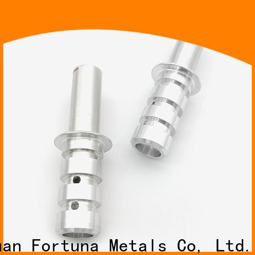 Fortuna custom logo metal stamp Supply for resonance.